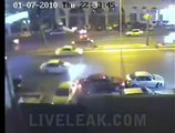 2010 Traffic Accident Compilation, 2010 Traffic Accident Compilation