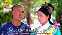 [Full HD] Cung Tỏa Tâm Ngọc Tập 36 - Phim Thuyết Minh