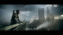 The Order  1886  - TV Commercial   PS4