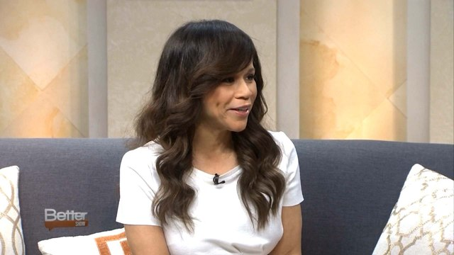 """Rosie Perez: Her View On """"The View"""""""