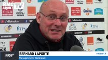 "Handball / Laporte : ""Les handballeurs sont notre vitrine en sport"" 31/01"