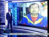 Adán Chávez Frías repudia acusaciones contra él por narcotráfico