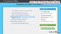 Easy File Sharing Web Server Keygen [Easy File Sharing Web Servereasy file sharing web server 2015]
