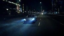 Lexus - Luxe sans compromis