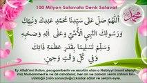 100 Milyon Salavat'a denk Salavat-Cübbeli Ahmet Hoca