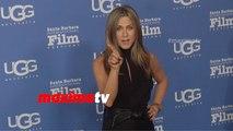 Jennifer Aniston SBIFF MONTECITO Award 2015 Soundbytes Broll