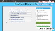 Easy MP3 Cutter Keygen - easy mp3 cutter key 2015 - video