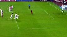 Javier Balboa Goal Tunisia 1 - 1 Equatorial Guinea 2015