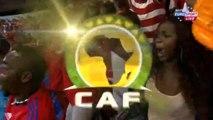 Balboa Fantastic Free Kick Goal - Tunisia vs Equatorial Guinea 1-2 ( African CUp of Nations ) 2015