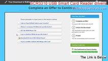 SCR3310 USB Smart Card Reader drivers Key Gen (Risk Free Download 2015)