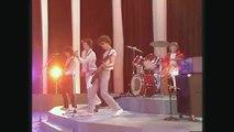 PRIMEIRA APARICAO DO U2 NA TV