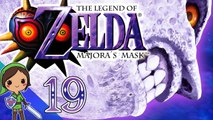 It's DISGUSTING! | The Legend of Zelda: Majora's Mask [Pt.19]