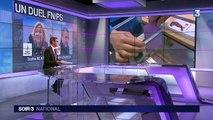 Doubs : le FN et le PS au second tour des législatives partielles
