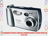 Kodak EasyShare DX3900 3MP Digital Camera w/ 2x Optical Zoom