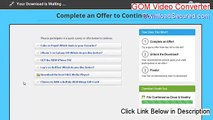 GOM Video Converter Serial (gom video converter download)