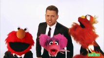 Sesame Street  Believe in Yourself Song (Michael Bublé & Elmo)