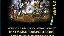 Watch - Wedgefield AMA racing results - ama race results - Feb 1st - ama national schedule