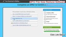 MPG File Size Reduce Software Crack (MPG File Size Reduce Softwarempg file size reduce software 2015)