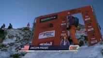 FWT15 - Run of Paaso Jackie - USA (Squaw Valley) in Fieberbrunn Kitzbueheler Alpen (AUT)
