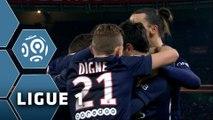 But Ezequiel LAVEZZI (29ème) / Paris Saint-Germain - Stade Rennais FC (1-0) - (PSG - SRFC) / 2014-15