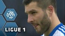 But André-Pierre GIGNAC (49ème pen) / Olympique de Marseille - Evian TG FC (1-0) - (OM - ETG) / 2014-15