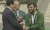 National Bank triumphs in COAS National Hockey Cup