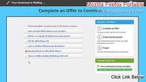 Mozilla Firefox Portable Download [mozilla firefox portable cnet 2015]