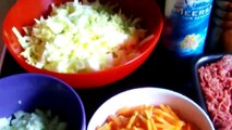 Making Macaroni Soup Recipes   Soup Fast And Good   Restaurant Style Soup Recipe   Soup Cooking In