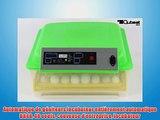 Automatique de g?niteurs incubateur enti?rement automatique BK48 48 oeufs couveuse d'entreprise