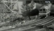 Archiv ČT24 - Soudruzi z NDR: Železniční modelářství (1976)