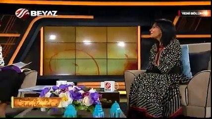 Cemalnur Sargut ile Aşka Yolculuk 01.02.2015