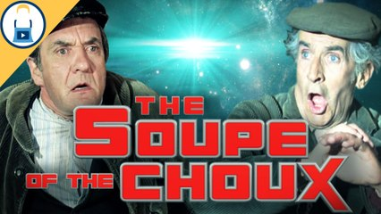 The Soupe of the Choux - Bande-annonce officielle HD