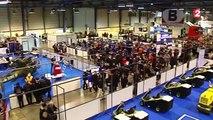 Les Olympiades des métiers mettent en lumière les meilleurs apprentis de France