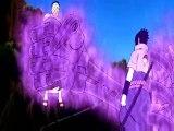 AMV-Sasuke vs Danzou and kakashi,Naruto & Sakura.