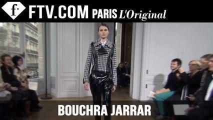 Bouchra Jarrar Show Spring/Summer 2015 | Paris Couture Fashion Week | FashionTV
