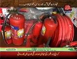Khufia On Abb Tak ~ 1st February 2015 - Crime Show - Live Pak News