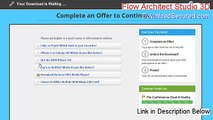 Flow Architect Studio 3D Crack [flow architect studio 3d 1.7.0 2015]