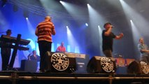 30 ans massilia sound system cansoneta / ma ville est malade (live) avec catherine ringer