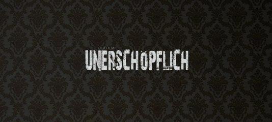 Unerschöpflich Trailer Deutsch