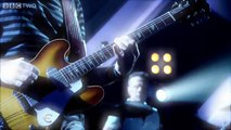 U2   Volcano   Later with Jools Holland   BBC Two