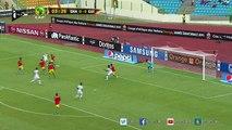 Le Ghana affrontera la Guinée équatoriale en demi-finale
