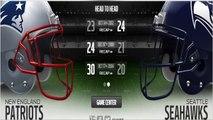 Watch™ NFL Super Bowl live streaming TV England Patriots vs  Seattle Seahawks patriots