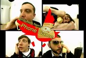 Birdy Nam Nam's Phone Game - Lil'Mike remix part 1