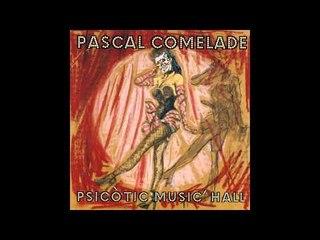 Pascal Comelade - L'argot Du Bruit (Bel Canto Orquestra Live)