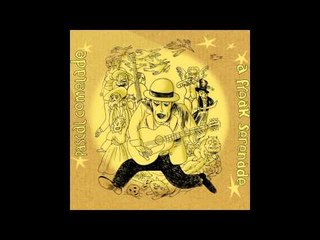 Pascal Comelade - The Return Of Lux Interior The Magician