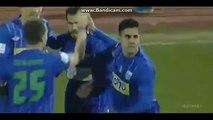 ALL GOALS ● Levadiakos 1 – 2 Xanthi - Λεβαδειακός 1-2 Ξάνθη ● 01.02.2015 - YouTube