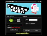 Crossy Road Hack Cheat Android iOS Crossy Road Hack For COIN & Score