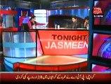 Tonight With Jasmeen  – 3rd February 2015 ~ Pakistani talk shows ~ Live Pak News