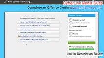 CyberLink Media Suite Cracked (cyberlink media suite oem 2015)