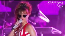 Rihanna - Intro + Only Girl + Disturbia AO VIVO no ROCK IN RIO 2011 @ Rio de Janeiro